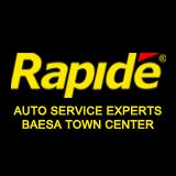 Rapide Auto Service Center