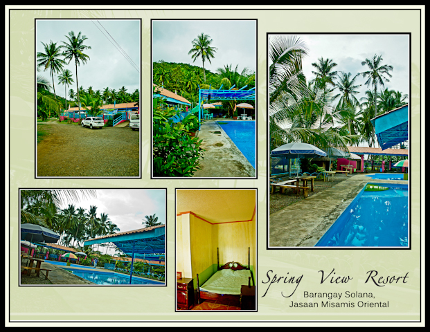 SPRING VIEW RESORT