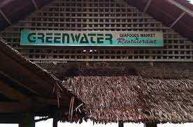 GREENWATER RESORT