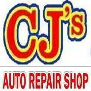 CJ's Auto Repair Shop and Auto Supply