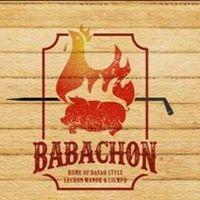 BabaChon Lechon