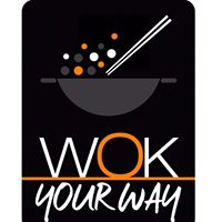 Wok Your Way