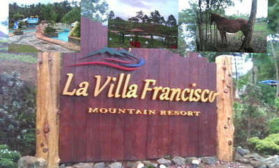 La Villa Francisco Hotel and Mountain Resort
