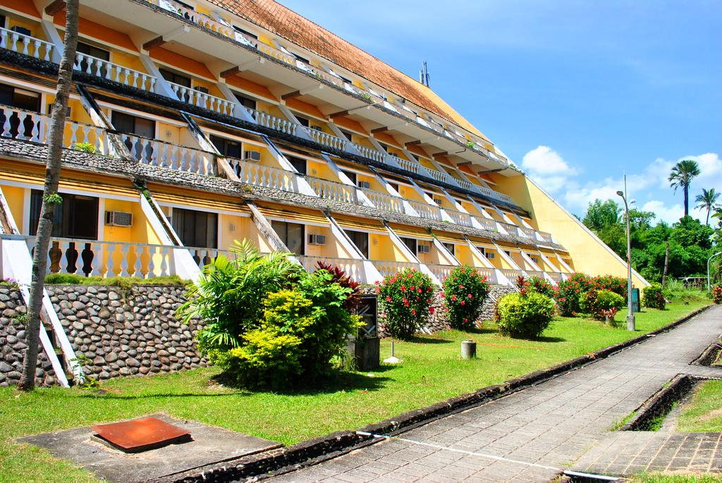 THE LEYTE PARK RESORT HOTEL