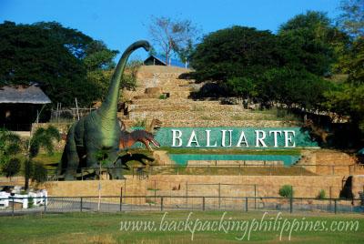 BALUARTE BEACH