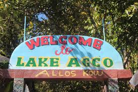 Lake Agko Resort