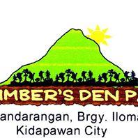 Climber's Den Park