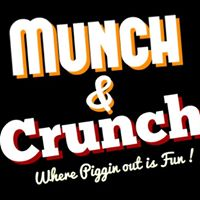 Munch and Crunch Baguio