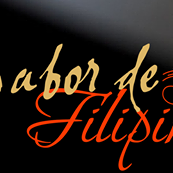 Sabor De Filipinos