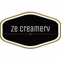 Ze Creamery