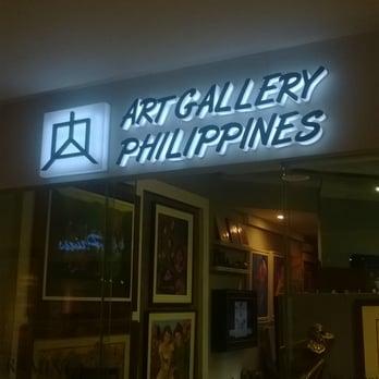 Art Gallery Philippine