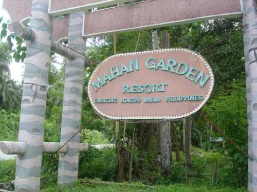 Mahan Garden Resort