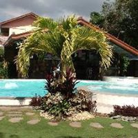 Aling maria's Garden Resort and Spa
