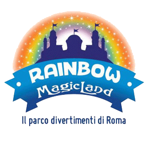 Rainbow Magical Land