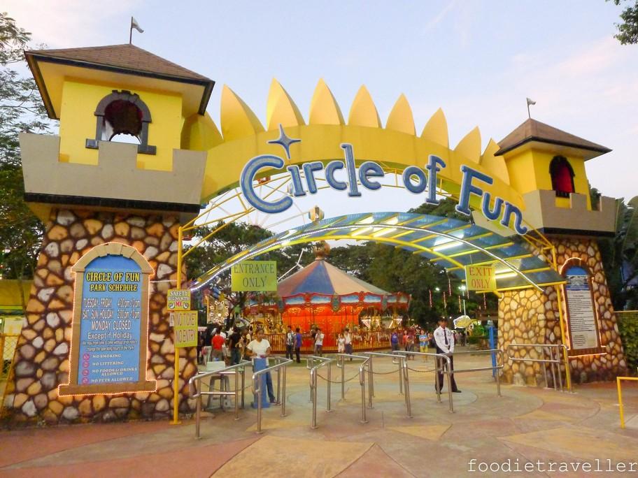 Circle of Fun