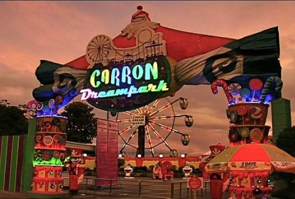 Carron Dream Park