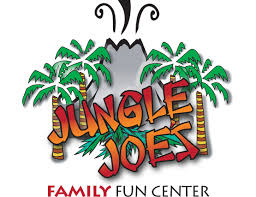 Jungle Joe's World