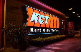 KCT Kart City