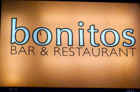 Bonitos Bar & Restaurant