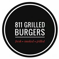 811 Grilled Burgers