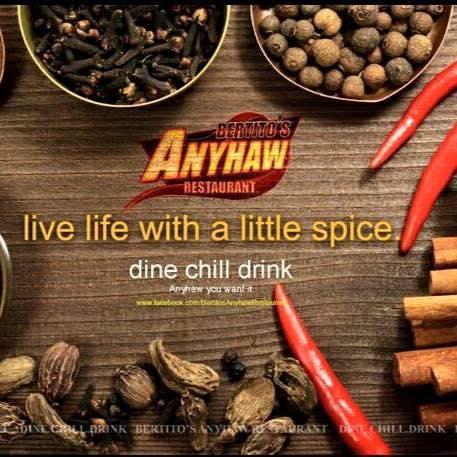 Bertito's Anyhaw Grill & Restaurant