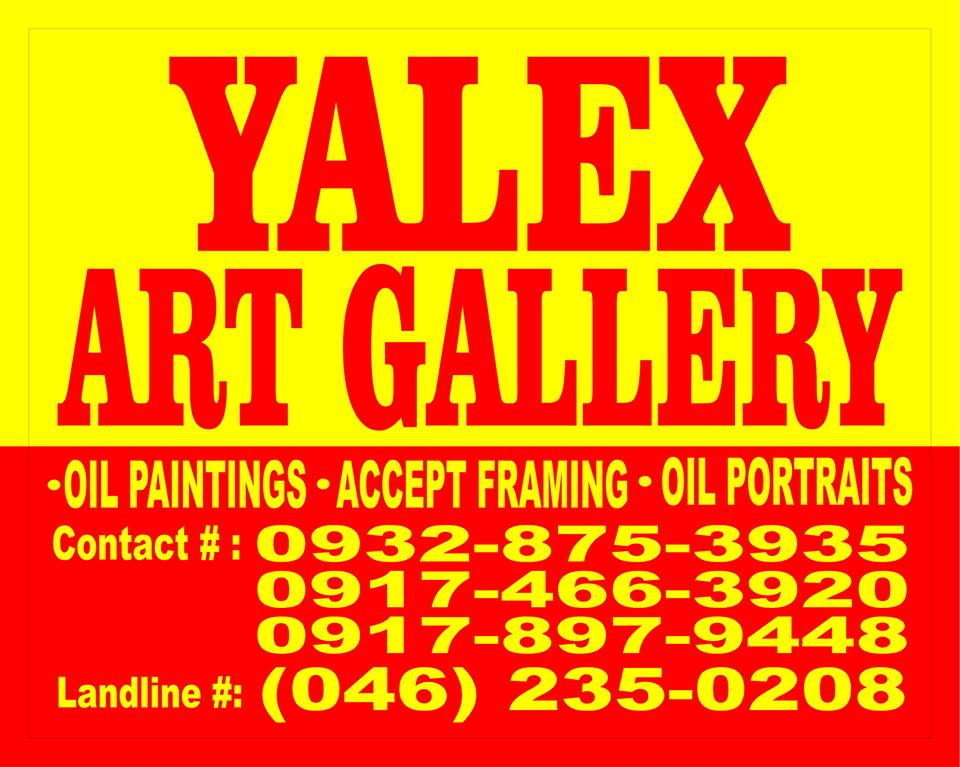 Yalex Art Gallery