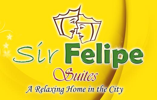 sir felipe suites