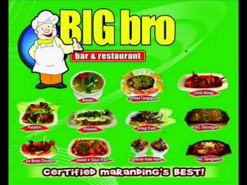 Big Bro Bar & Restaurant