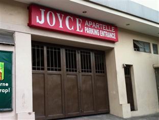 Joyce Apartelle Mandaluyong