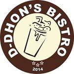 D-DHON'S BISTRO