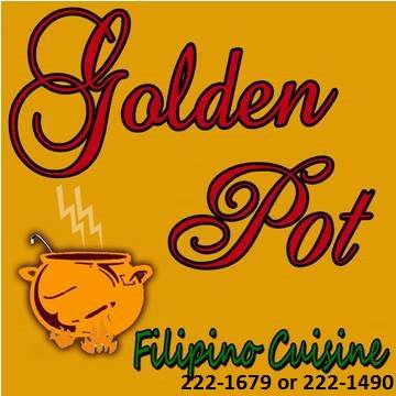 Golden Pot Filipino Cuisine
