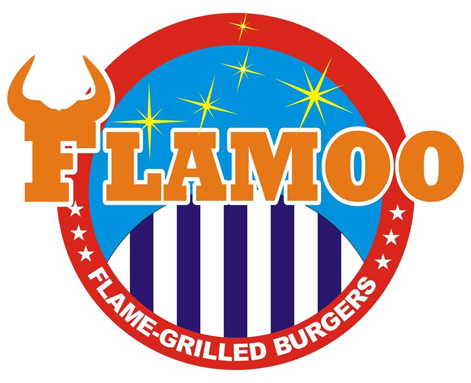 FLAMOO FLAME-GRILLED BURGERS