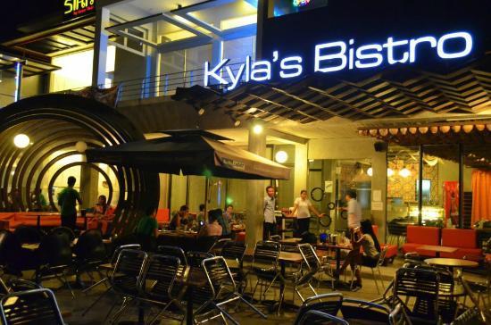 Kyla's Restaurant