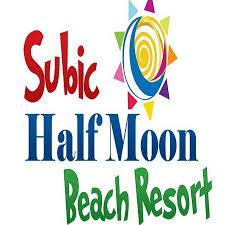 Subic Half Moon Beach