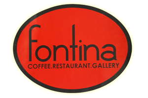 Fontina Coffee.Restaurant.Gallery
