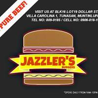 Jazzler's Burgers