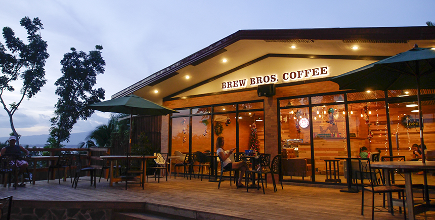 Brew Bros. Coffee