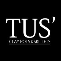 Tus' Clay Pots and Skillets