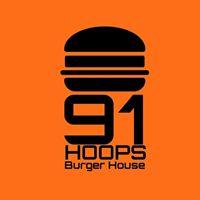 91 HOOPS