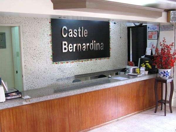 CASTLE BERNARDINA HOTEL