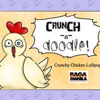 Crunch-a-Doodle