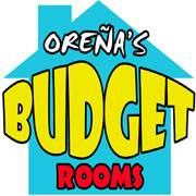Oreña's Budget Rooms - Town Proper