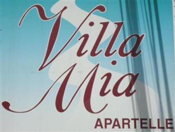 Villa Mia Hotel and Apartelle