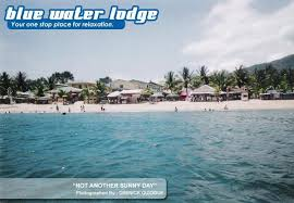Blue Water Lodge Puerto Galera