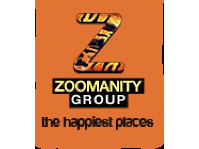 Zoomanity Group Theme Parks