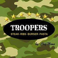Troopers by Chef Moms