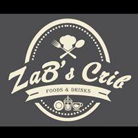 ZaB's Crib