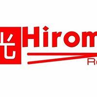 Hiromitsu Restaurant
