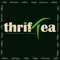 Thriftea