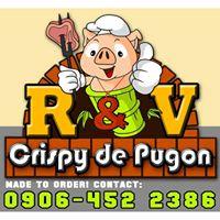 R&V Crispy de Pugon